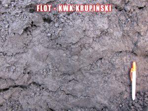Flot - KWK Krupiński