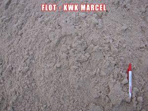 Flot - KWK Marcel