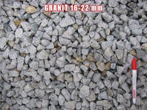 Granit 16-22 mm