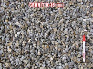 Granit 8-16 mm