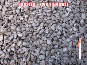 Groszek - KWK Ziemowit