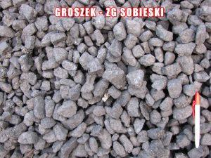 Groszek - ZG Sobieski