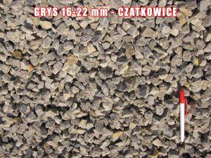 Grys 16-22 mm - Cztkowice