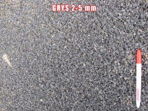 Grys 2-5 mm