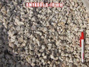 Omyadol 8-18 mm