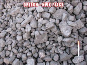 Orzech - KWK Piast