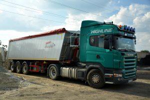Transport krajowy Kęty, Oświęcim