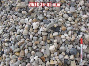 Żwir 16-45 mm